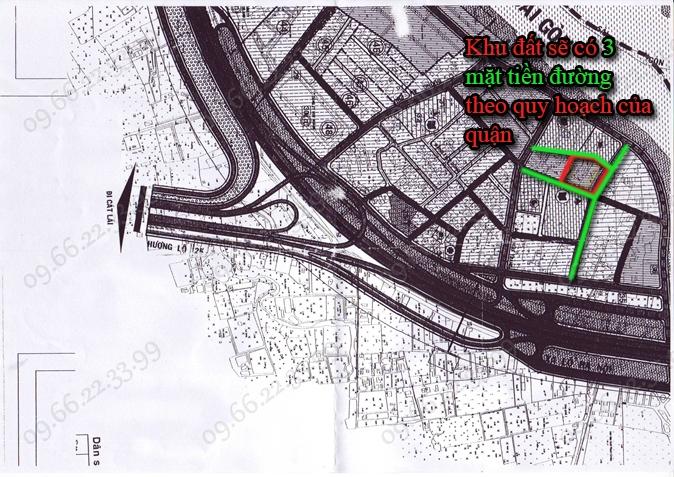 quy hoạch thành phố